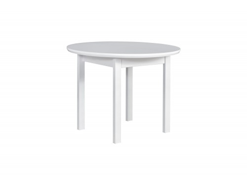 Stół Poli 1 Ø Okleina Dębowa